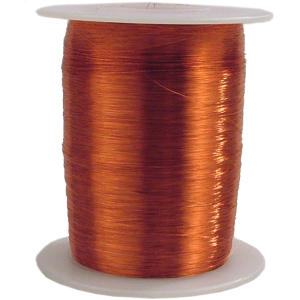 Wire - Magnet, 42 Gauge, 1/4 lb ( Approximately 12, 000 feet)