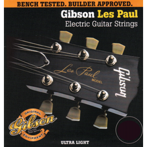 Guitar Strings, Gibson® Les Paul