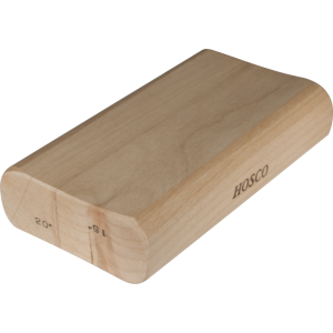 """Two-Way Sanding Block - 15"""" and 20"""""""