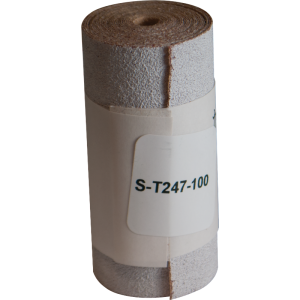 Kovax Rolled Sandpaper - 1.4m, 64mm Wide, Self-Adhesive