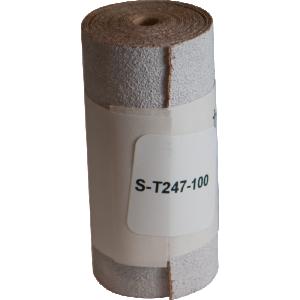 Kovax Rolled Sandpaper - 1.4m, 64mm Wide, Self-Adhesive