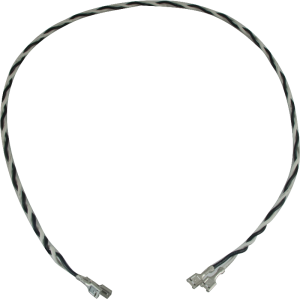 Speaker Connectors - Twisted Wire, Pair