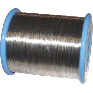 Wire - NiChrome, 26 AWG, 20' Minimum per Order!!!!!!