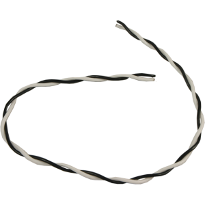 Wire - Alessandro, 18 AWG Hook-Up, Twisted Pair, Stranded core