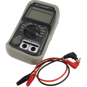 Digital Capacitance Meter - YF-150