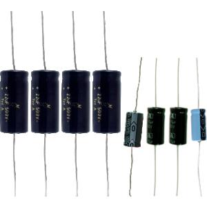 Cap Set - for Fender Bassman 5F6A