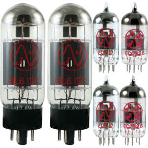 Tube Set - for Dr Z Amps EZG 50