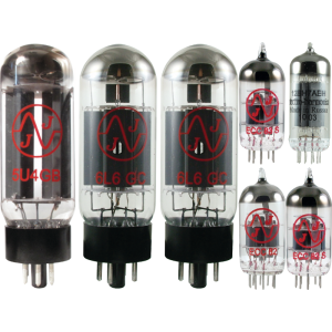 Tube Set - for McIntosh MC-30