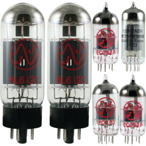 Tube Set - for McIntosh MC-40