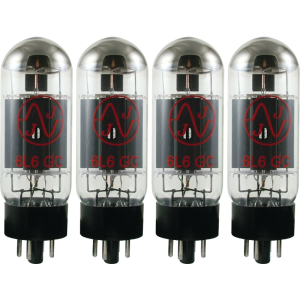 Tube Set - for Musicman 150
