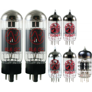 Tube Set - for THD Tweed Head Reverb
