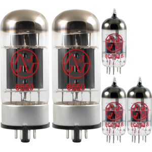 Tube Set - for Trace Elliot Twinvalve