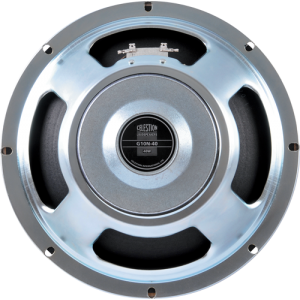 "Speaker - Celestion, 10"", G10N-40, 49 watts"