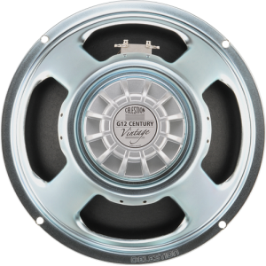 "Speaker - Celestion, 12"", G12 Century Vintage, 60 watts, 8 ohm"