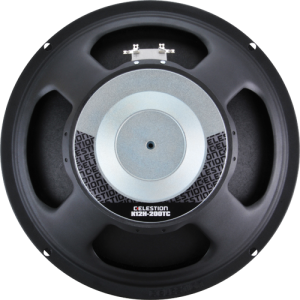 "Speaker - Celestion, 12"", K12H-200TC, 200 watts"