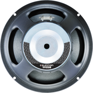 "Speaker - Celestion, 12"", T.F. Series 1220, 150 watts"