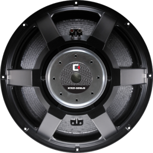 "Speaker - Celestion, 21"", NTR21-5010JD, 1600 watts"