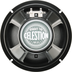 "Speaker - Celestion, 8"", Ceramic Eight 15, 15 watts, 16 ohm"