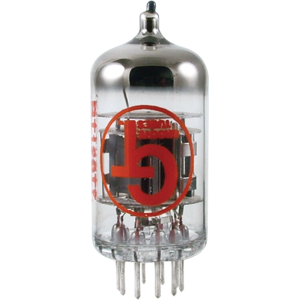 12AT7 Groove Tubes