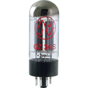 5AR4/GZ34 - JJ Electronics