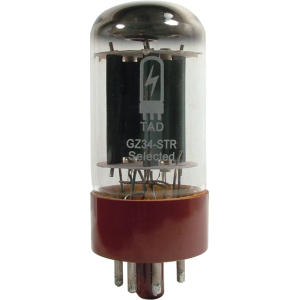 5AR4 STR, Tube Amp Doctor