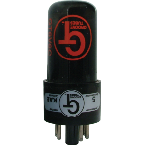 6V6 C - Groove Tubes, Matched Pair