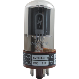 6V6GT-STR - Tube Amp Doctor
