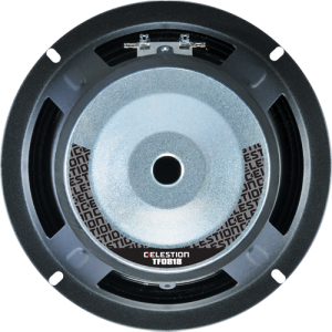 "Speaker - Celestion, 8"", T.F. Pro Component, 150 watts"