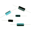 Capacitor - 160V, Axial Lead Electrolytic image 1