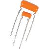 Capacitors - Orange Drop, 600V, Polyester image 1