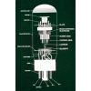 Shirt - Forest Green with 6L6 Diagram image 1