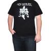 MOD® Kits DIY T-Shirt, Black image 2