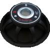 """Speaker - Peavey, 15"""", Black Widow 1505-8 DT BW, 700W image 2"""