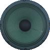 """Speaker - 10"""", Jensen® Jets Falcon image 2"""