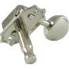 Tuner - Gotoh, Vintage Oval Knob, 3-per-side image 3