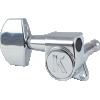 Machine Head - Kluson, 3+3, Contemporary Diecast image 1