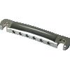 Tailpiece - Kluson, w/ Steel Studs image 1