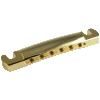 Tailpiece - Kluson, Lightweight Aluminum, Steel Studs image 2