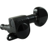 Tuner - Grover, Mini Rotomatic, 6 in line image 1
