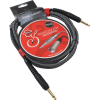 Cable - Grover, Instrument, Noiseless, Braided, Gold-Plated Plug image 1