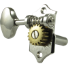 Tuners - Grover, Sta-Tite, 18:1 Gear Ratio, Horizontal, 3/side image 2