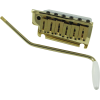 Bridge - Fender®, American Series, Strat Tremolo Assembly image 2
