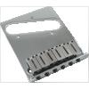 Bridge - Fender®, American Telecaster, 6 Saddle image 1