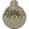 Screw - #8-32, Flower, Nickel image 2