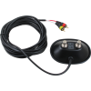 Footswitch - for Fender®, Two Button, Vintage, RCA Plugs image 2