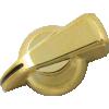 Knob - Chicken Head, Set Screw image 12