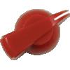 Knob - Chicken Head, Set Screw image 15
