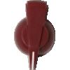 Knob - Chicken Head, Set Screw image 19