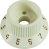 Knob - Fender®, S-1 Switch Stratocaster image 2