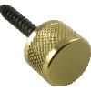 Strap Button - Gretsch, Screw-On image 1